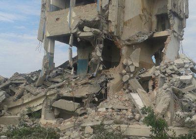 Demolare Timisoara (3)
