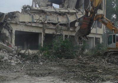 Demolare Timisoara (5)