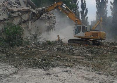 Demolare Timisoara (6)