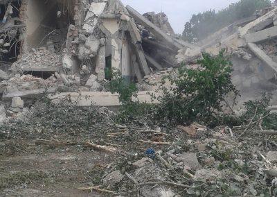 Demolare Timisoara (8)
