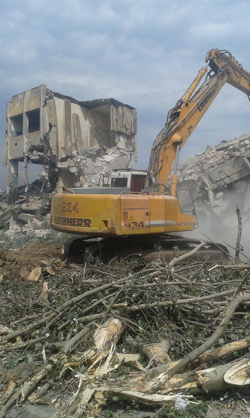 Demolare Timisoara (9)